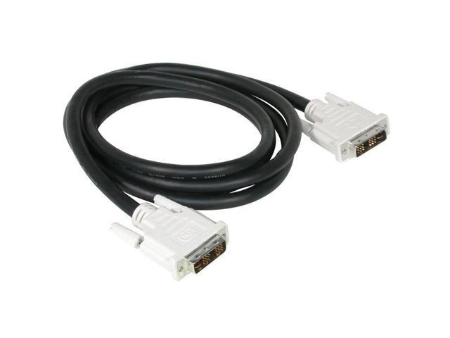 C2G 2m DVI-I M/M Video Cable