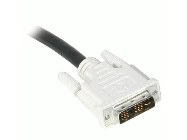 C2G 5m DVI-I M/M Video Cable