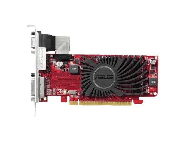 ASUS 90YV06B0-M0NA00 AMD Radeon R5 230 1GB graphics card