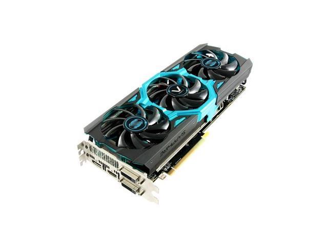 Sapphire 11227-04-40G AMD Radeon R9 290 4GB graphics card