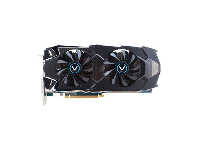 Sapphire 11221-20-40G AMD Radeon R9 280X 3GB graphics card