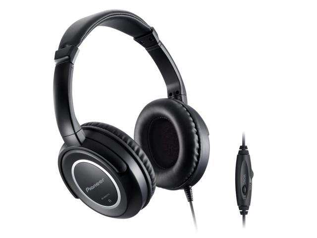 Pioneer SE-M631TV headphone