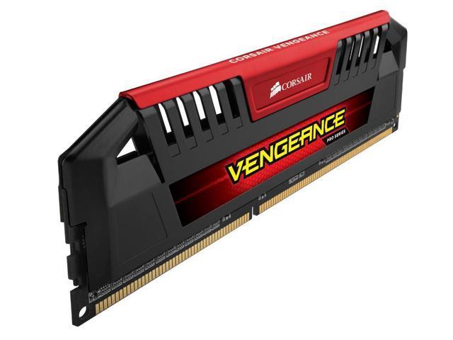 Corsair 8GB (2 x 4GB) DDR3 2400MHz