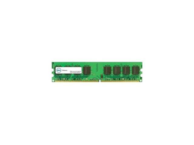 Dell 8gb Ddr3 Sdram Memory Module - 8 Gb - Ddr3 Sdram - 1600 Mhz Ddr3-1600/pc3-12800 - 1.35 V - Ecc