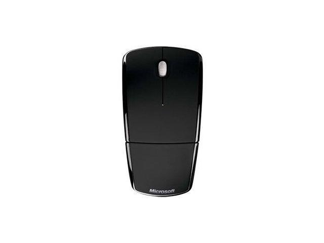 Microsoft Arc Laser Mouse - Black