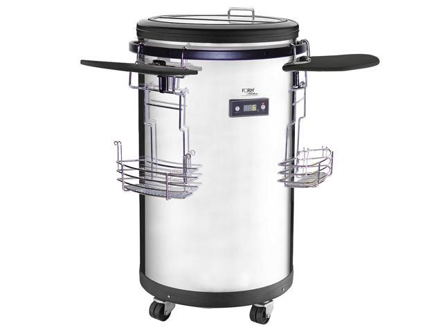 New Party Cooler, Stainless Steel By:CE
