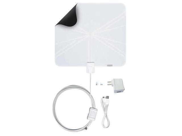New Winegard Rayzar Amplified Portable Indoor HD Antenna By:CE