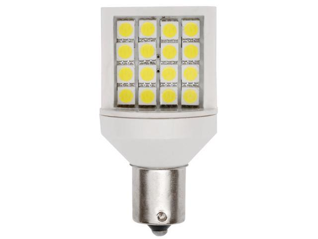 New Starlights Revolution 1141-300 LED Replacement Light Bulb - White By:CE
