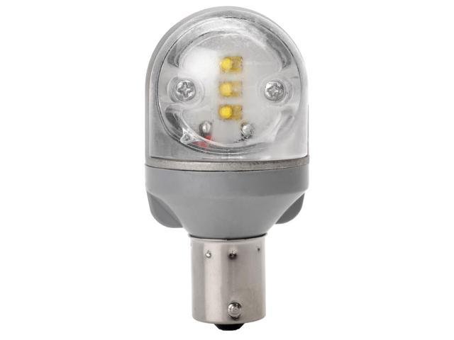 New Starlights Revolution 1141-350 LED Replacement Light Bulb - White By:CE