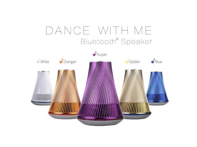 Meree Stylish Portable Bluetooth Stereo Speaker BS0A73MC