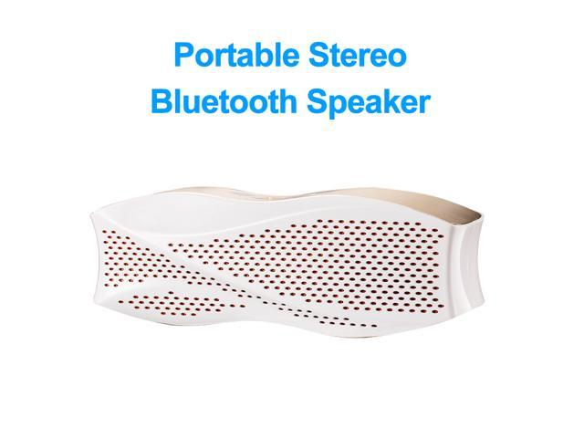 Meree Portable Bluetooth Stereo Speaker MBS0A76MC