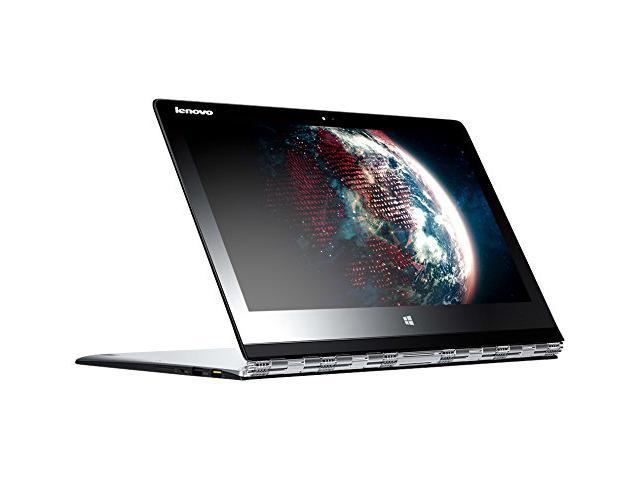 Lenovo Yoga 3 Pro Convertible Ultrabook Tablet - Intel Core M 5Y70, 256GB SSD HDD, 8GB RAM, 13.3