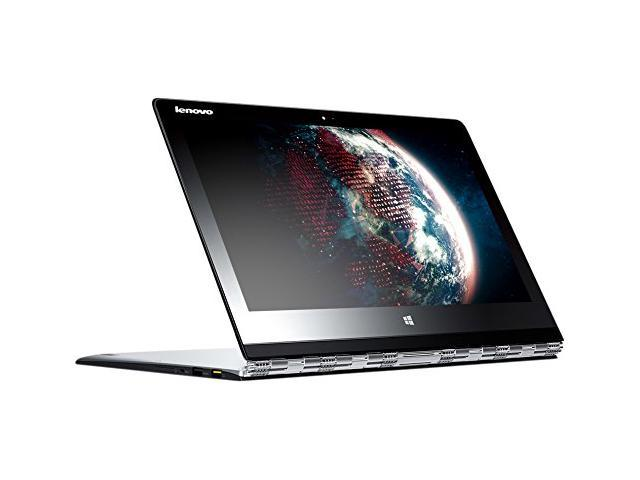 Lenovo Yoga 3 Pro Convertible Ultrabook Tablet - Intel Core M 5Y70, 512GB SSD HDD, 8GB RAM, 13.3