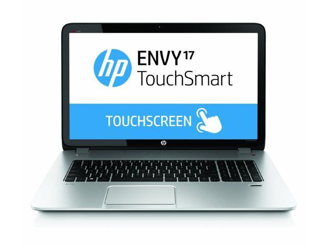 HP Envy 17-j130us 17.3-Inch Touchsmart Laptop with Beats Audio