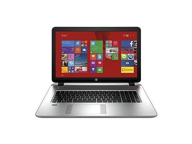 HP ENVY - 15t Touch (4th Gen Intel i7-4510U, 4GB NVIDIA GeForce GTX 850M, Full HD 1080p, 16GB RAM, Backlit keyboard, 48WHr Battery, BluRay ...