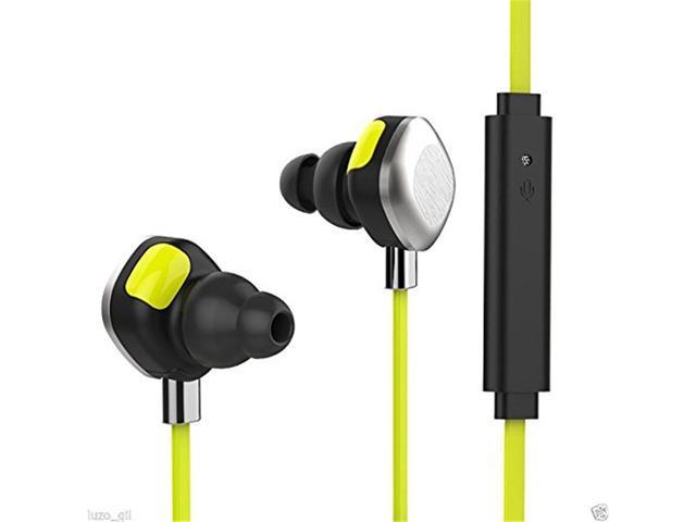 Ultimate Version MORUL U5 Bluetooth 4.1 Sweat Proof Sports Noise Reduction NFC Sports Headphone