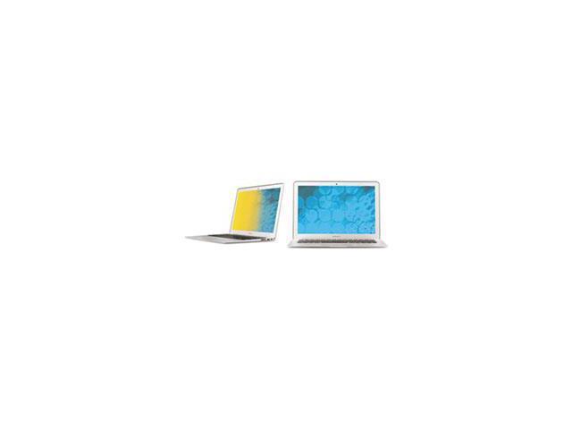 Frameless Gold Notebook Privacy Filter For 11