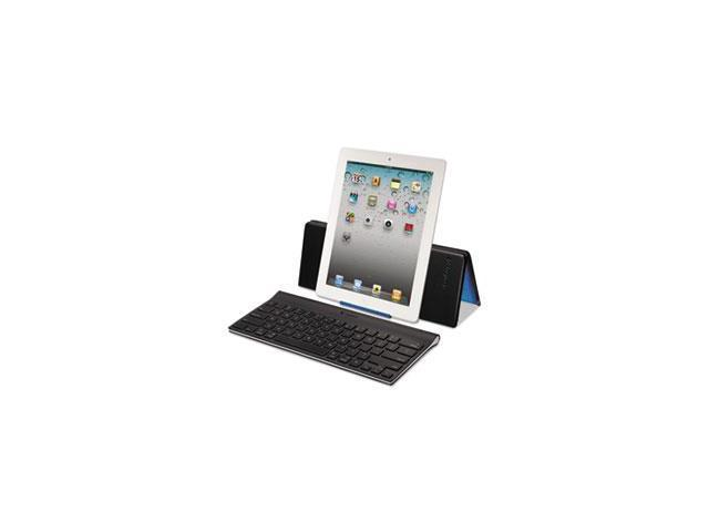 Bluetooth Tablet Keyboard For Ipad, Black By: Logitech