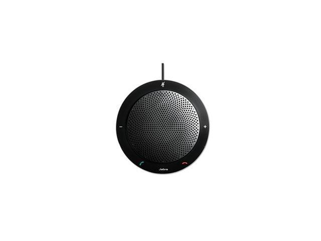 Speak 410 Conference Speakerphone, Usb Connect, Black By: Jabra