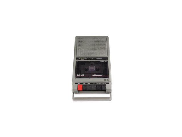 Portable Four-Station Listening Center Audio Cassette Recorder By: AmpliVox