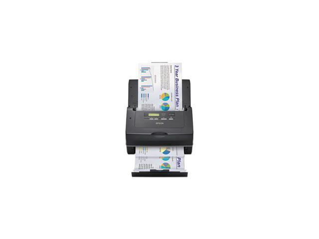 Workforce Pro Gt-S85 Scanner, 600 X 600 Dpi, 75 Sheet Automatic Document Feeder By: Epson