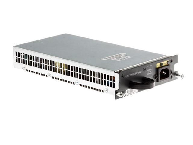 Cisco PWR-RPS2300 750W AC Power Supply, C3K-PWR-750WAC