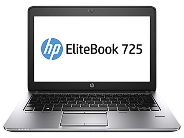 HP EliteBook 700 series 12.5