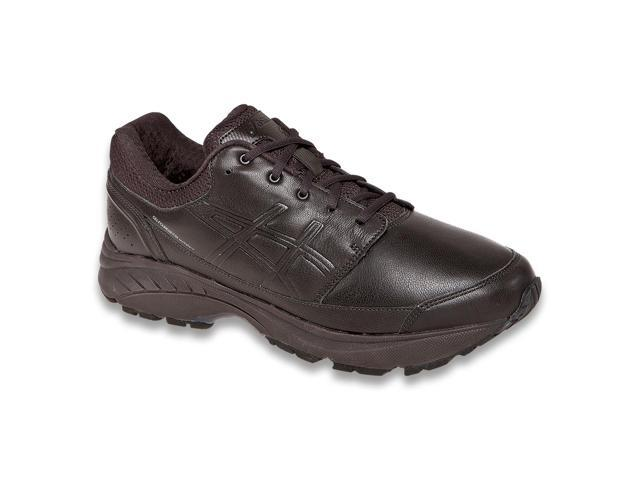 ASICS Men's GEL-Foundation Workplace Walking Shoes Q501L