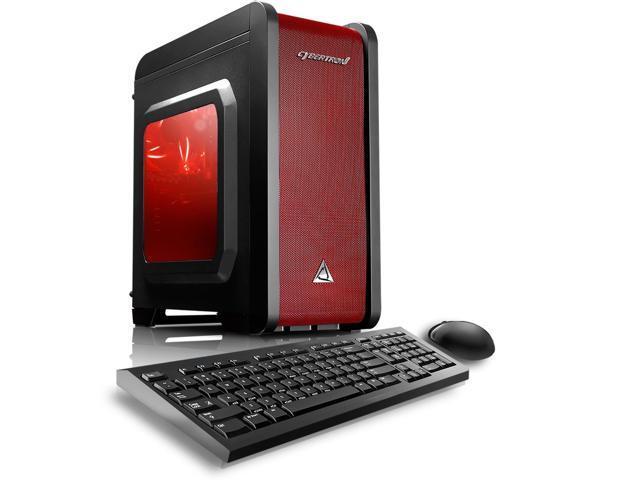 CybertronPC Quad Core i5 Gaming Desktop