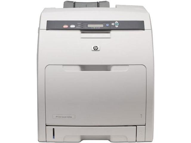 Which is better for a laser printer, a 2400 x 600 or a ...