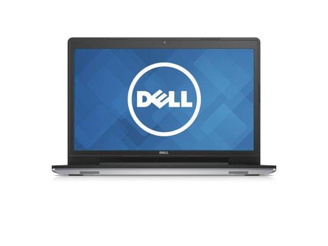 DELL Inspiron 17 i5748-6428sLV Notebook Intel Core i7 4510U (2.00GHz) 4GB Memory 1TB HDD Intel HD Graphics 4400 17.3