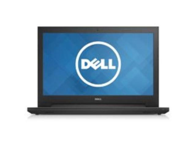 DELL i3541-4000BLK Notebook AMD A-Series 8GB Memory 1TB HDD 15.6