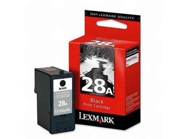 #28A Black Print Cartridge
