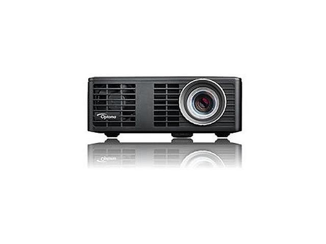 Optoma Dlp Ml550 Ml550 500-lumen Portable Projector