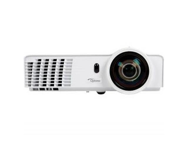 Optoma Dlp 3d Gt760 Gt760 3d-compatible Gaming Projector