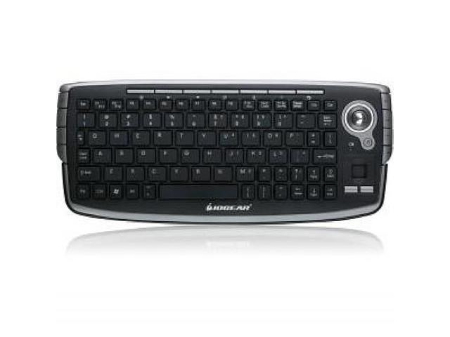 Wireless Compact Keyboard