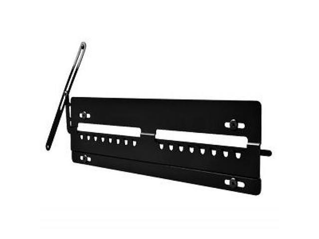 Peerless Industries Ultra Slim Flat Wall Mounts For 23inch-46inch Flat Panel Displays Weighing Up