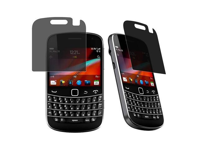 Privacy Screen Filter compatible with BlackBerry Bold 9900 / 9930