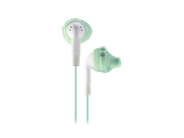Yurbuds Inspire 100 In-Ear Headphones (Green)