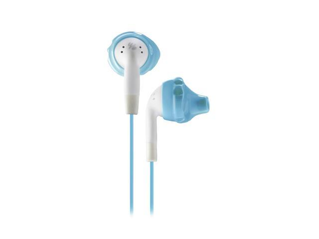 Yurbuds Inspire 100 In-Ear Headphones (Aqua)