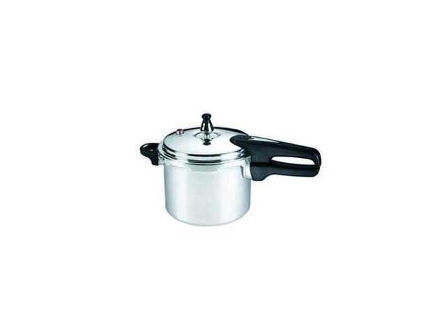 Mirro 92140A 4-Quart Aluminum Pressure Cooker