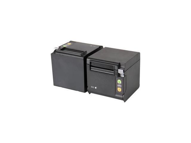 SII Qaliber RP-D10-K27J1-U Direct Thermal Printer - Monochrome - Desktop - Receipt Print