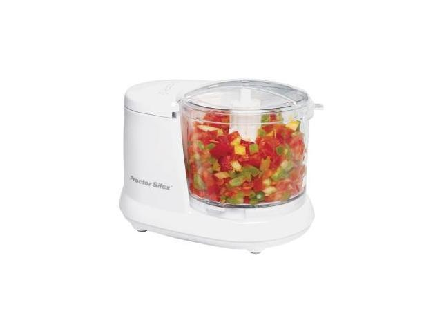 Hamilton Beach 72500RY 1.5cup Food Chopper
