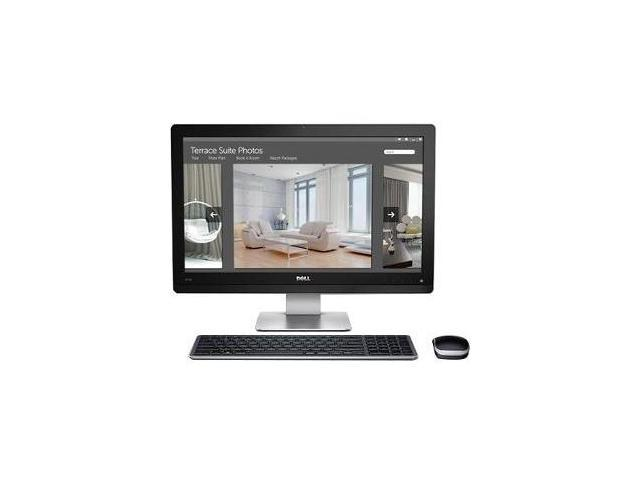 Dell Wyse 5212 All-in-One Thin Client - AMD G-Series T48E 1.40 GHz