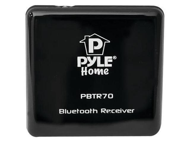 PYLE-HOME PBTR70 Bluetooth(R) Streaming Audio Interface Receiver Adapter Docking Station for 30-Pin iPod(R)/iPhone(R)/iPad(R) Devices