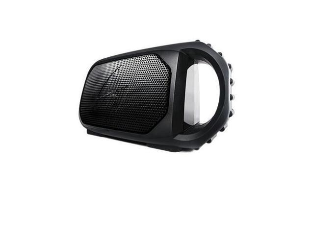 Black Eco Stone Bluetooth Speaker
