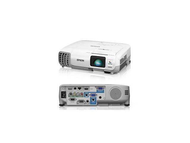 PowerLite X27 XGA 2700 Lumens