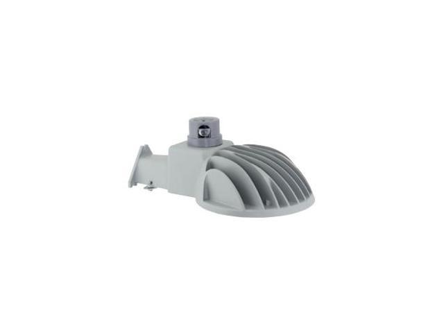 Hubbell 03111 - 30 watt 120 volt 4000K LED Flood Gray Light Fixture (DDL-56L-4K-1-NA)