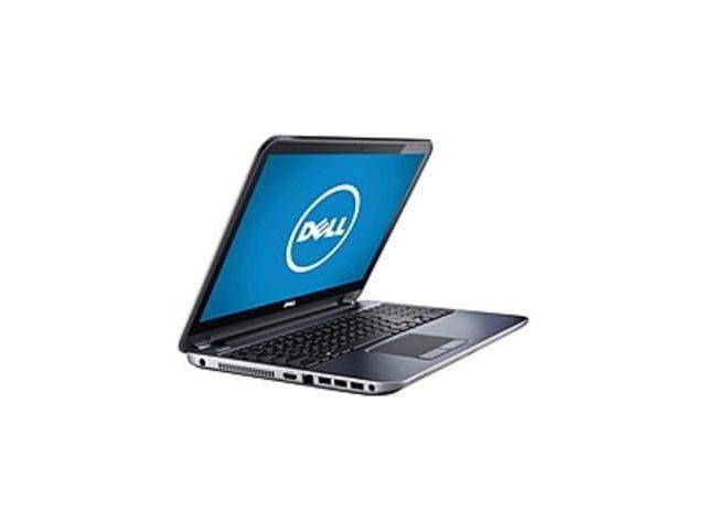 Dell Inspiron I15RMT-3904SLV Notebook PC - Intel Core i3-4010U 1.7 GHz Dual-Core Processor - 6 GB DDR3 SDRAM - 500 GB Hard Drive - 15.6-inch ...
