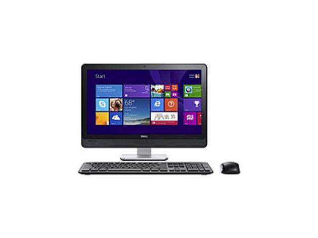 Dell Inspiron One 2330 IO2330T-5454BK All-in-One Desktop PC - Intel Core i5-3340S 2.8 GHz Quad-Core Processor - 8 GB DDR3 SDRAM - 1 TB Hard ...
